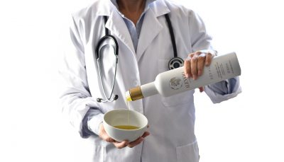 Beneficios para la salud del aceite de oliva virgen extra